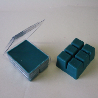 Deluxe CLAMSHELL Block Wax Melts - CHRISTMAS Fragrance Range