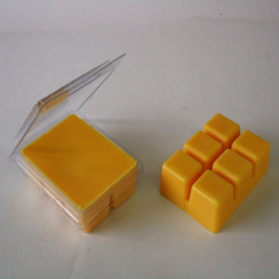 Deluxe CLAMSHELL Block Wax Melts - DESIGNER Perfume Interpretation Range